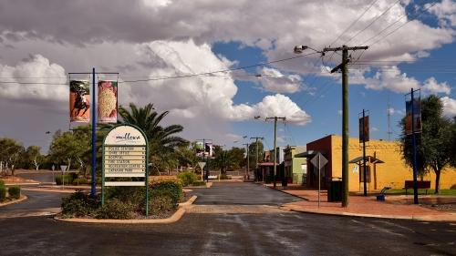 Mullewa, Western Australia