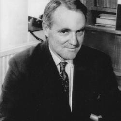 John Warcup Cornforth