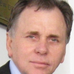 Barry Marshall